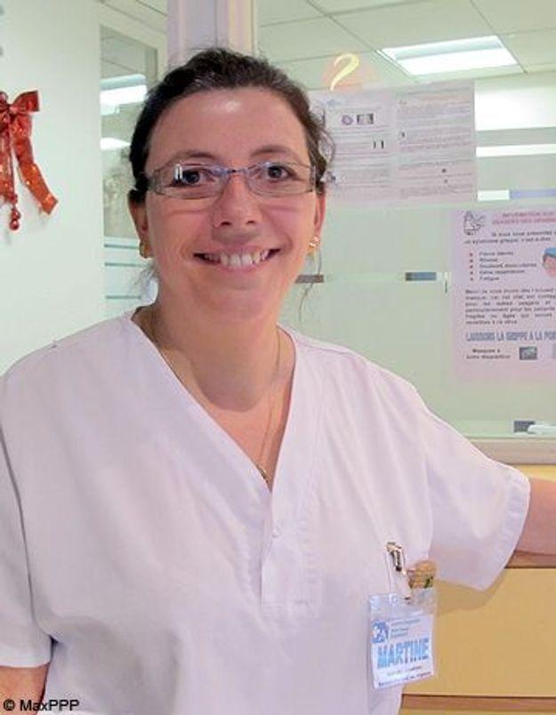 Nicolas Sarkozy : sa visite surprise à une infirmière