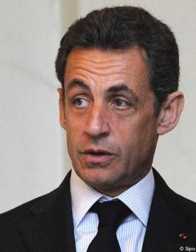 Nicolas Sarkozy veut une loi contre la burqa