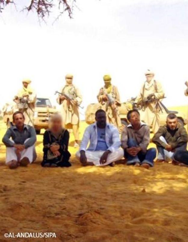 Niger : l'état de santé préoccupant de l'otage française