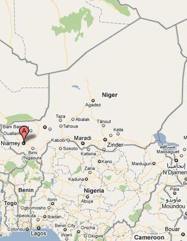 Niger : Les deux otages français ont été tués