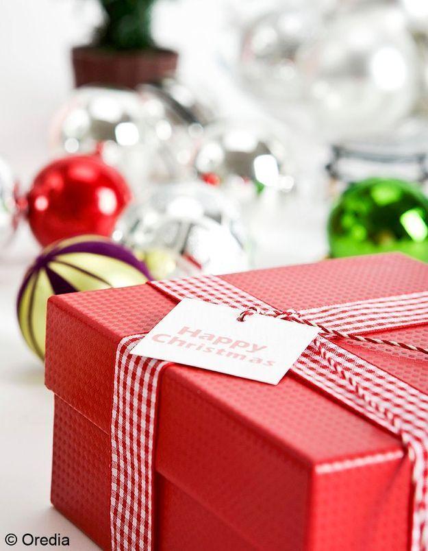 Noël : les cadeaux « Made in France » ont la cote