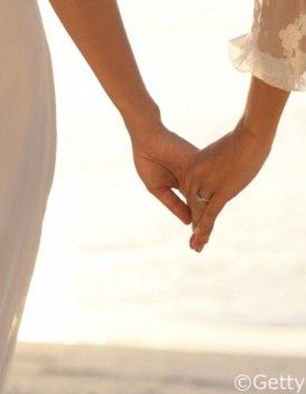 Nord : un mariage homosexuel célébré avant l'heure