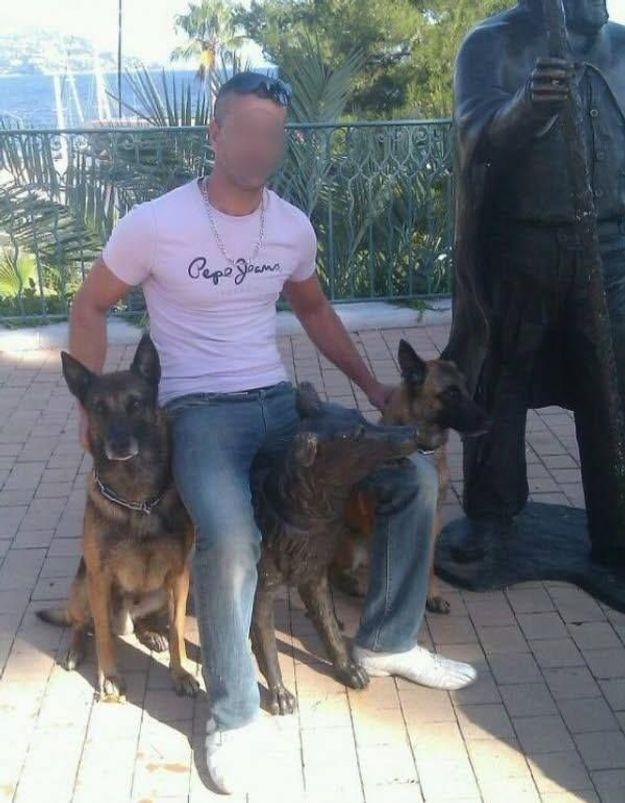 Nordahl Lelandais : « Maëlys me voulait du mal »