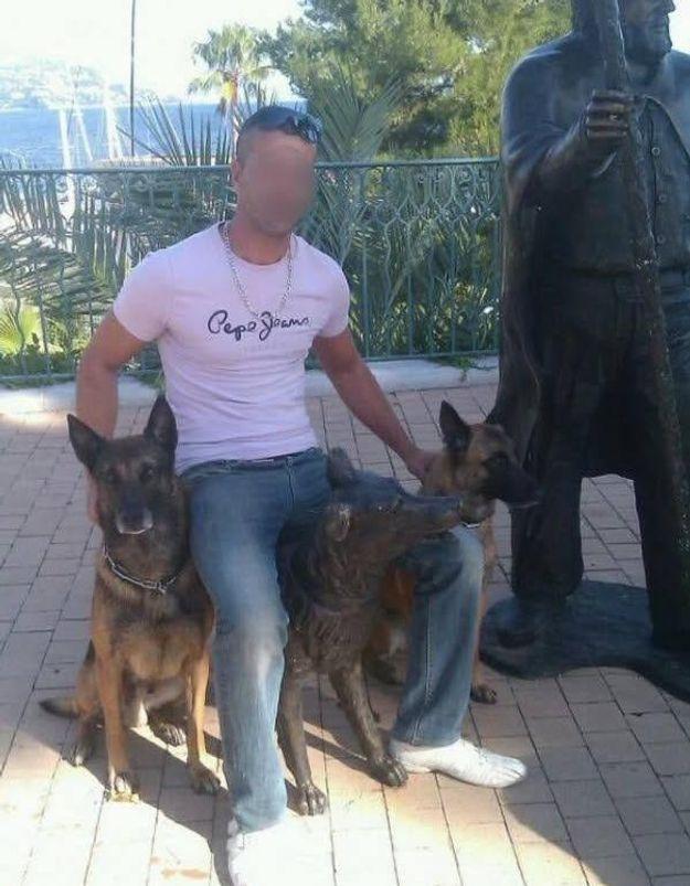 Nordahl Lelandais soupçonné d'agression sexuelle : la nouvelle qui fait froid dans le dos