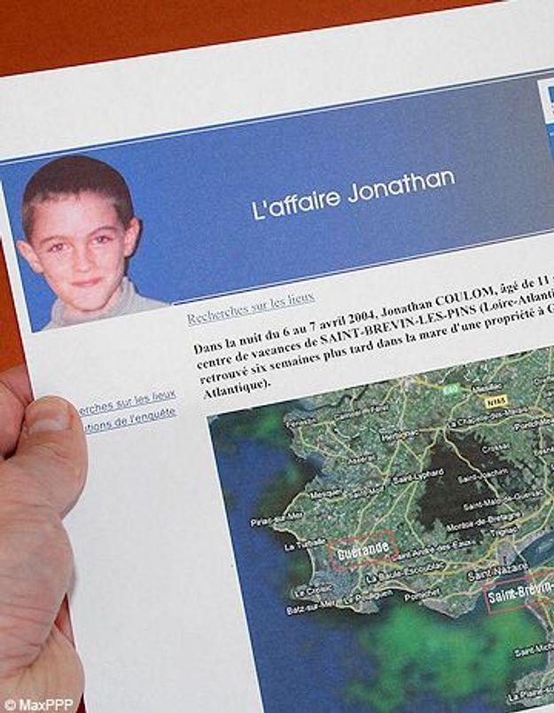 Nouvel appel à témoins 7 ans après le meurtre de Jonathan