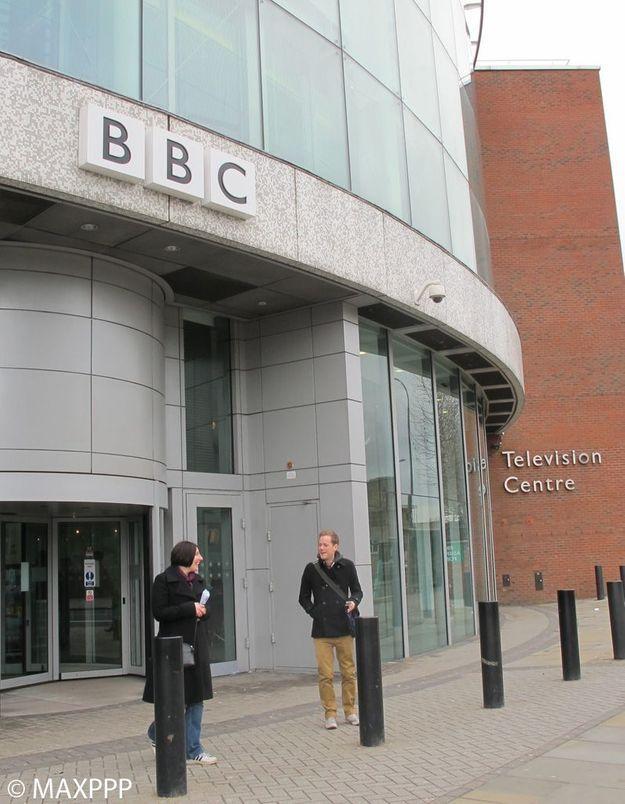 Nouvelles accusations de pédophilie à la BBC