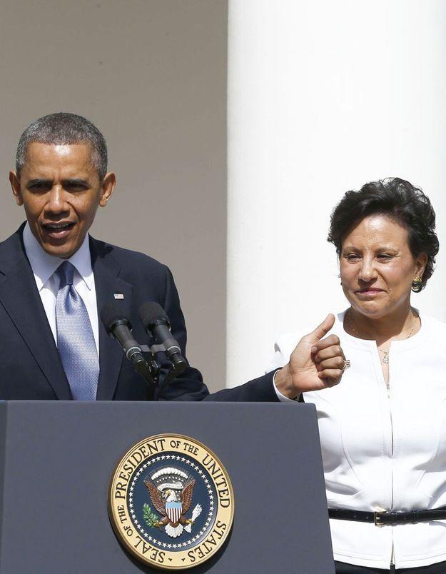 Obama nomme Penny Pritzker au poste de secrétaire au Commerce
