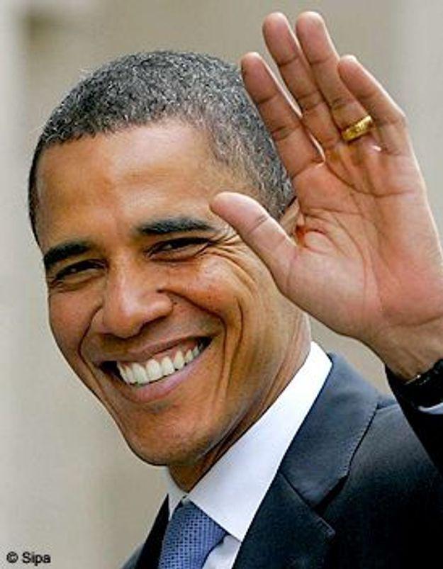 Obama sillonne l'Europe