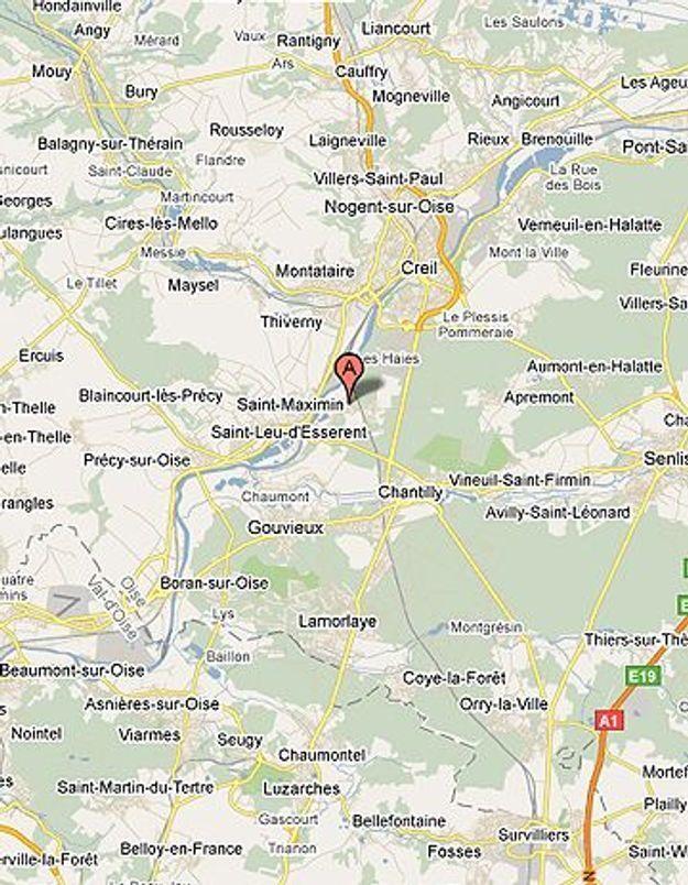 Oise : un enseignant poignardé devant ses élèves