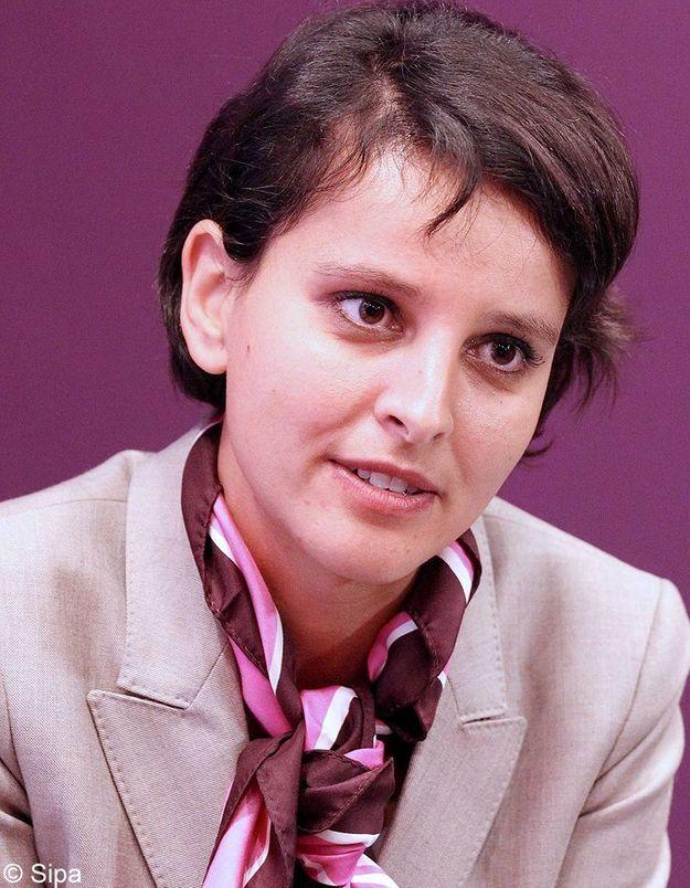 On a testé la leçon antisexiste de Najat Vallaud-Belkacem