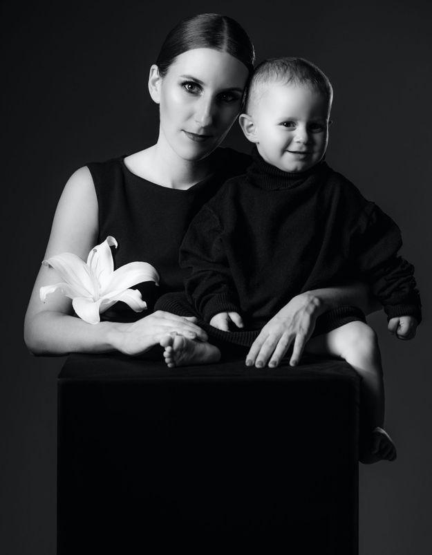 « On peut être maman » : le message d'espoir pour les femmes atteintes de la sclérose en plaques