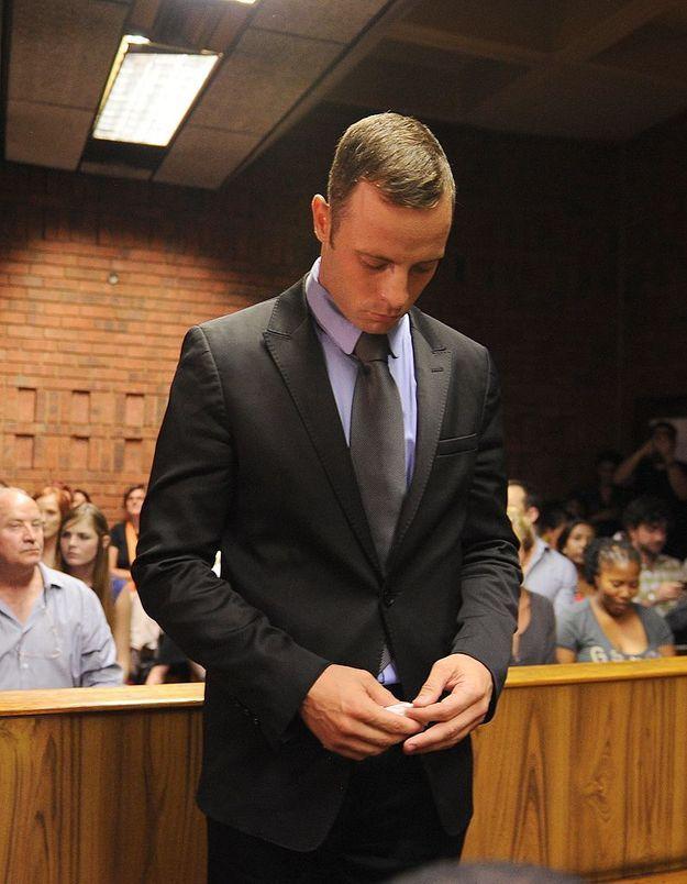 Oscar Pistorius, au bord du suicide ?