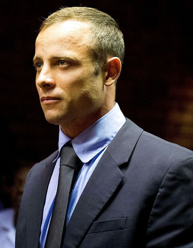 Oscar Pistorius déjà arrêté pour agression