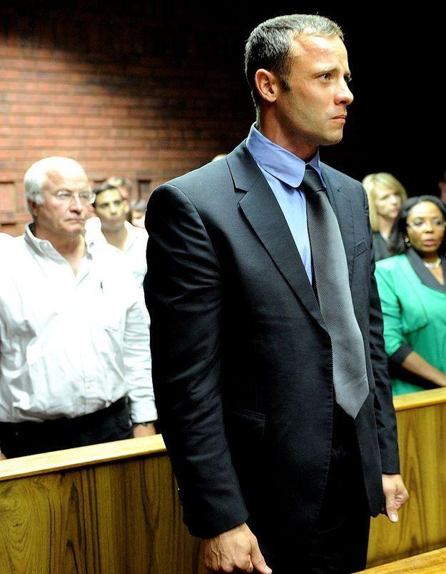 Oscar Pistorius : « J'ai essayé de ressusciter Reeva »