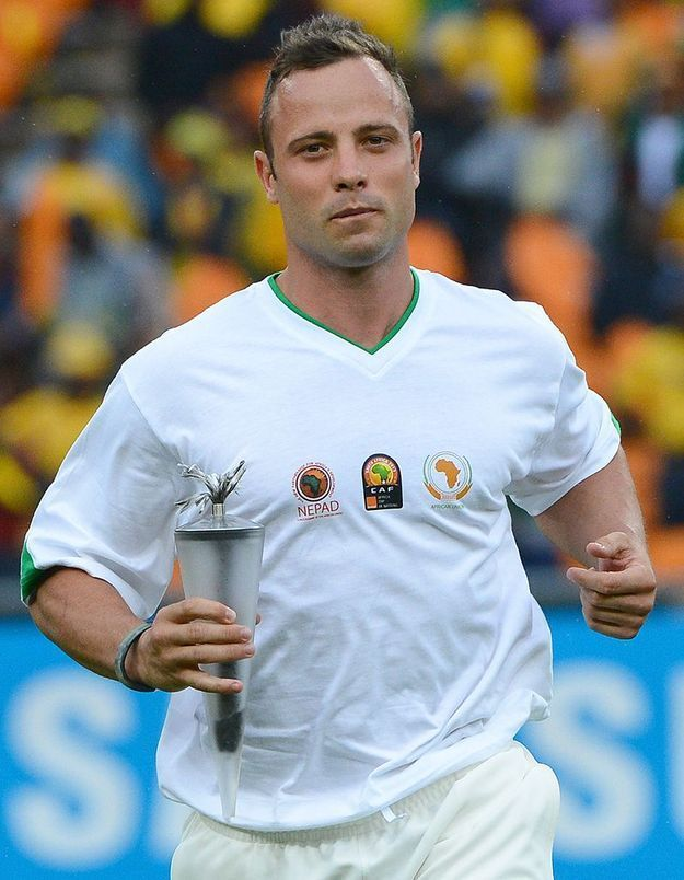Oscar Pistorius ne reprendra pas l'entraînement