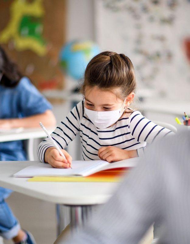 Où trouver un masque pour enfant pour la rentrée scolaire ?