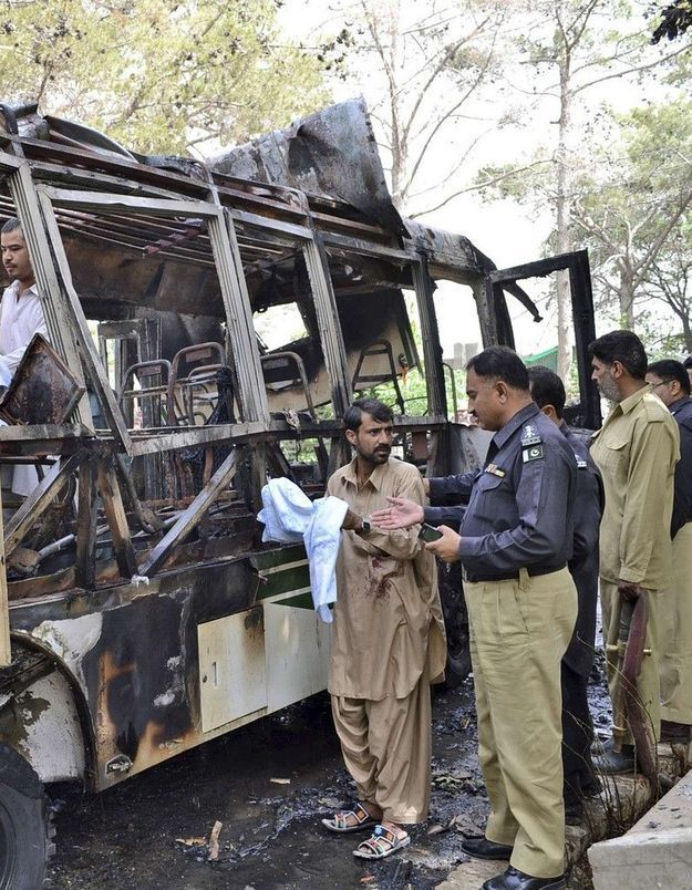 Pakistan : 23 victimes dans des attentats visant des étudiantes