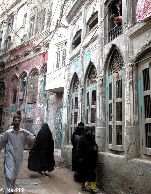 Pakistan : Accusée de blasphème, une enfant est en prison