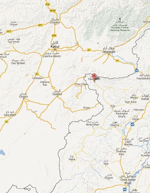 Pakistan : un soldat lapidé pour une « relation illicite »