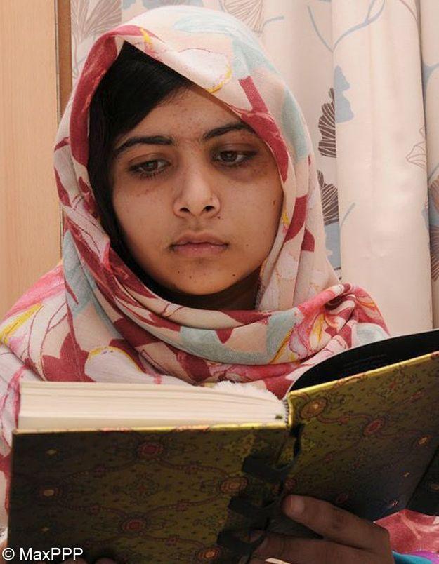 Pakistan : une fac renommée Malala, des étudiantes en colère