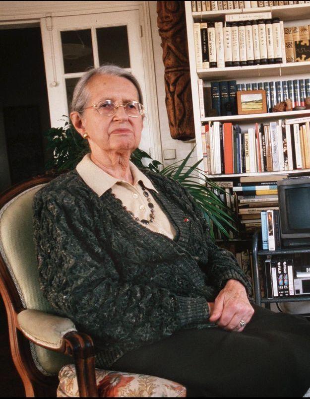 Panthéon : ce qu'il faut savoir sur l'humaniste Geneviève de Gaulle-Anthonioz ?