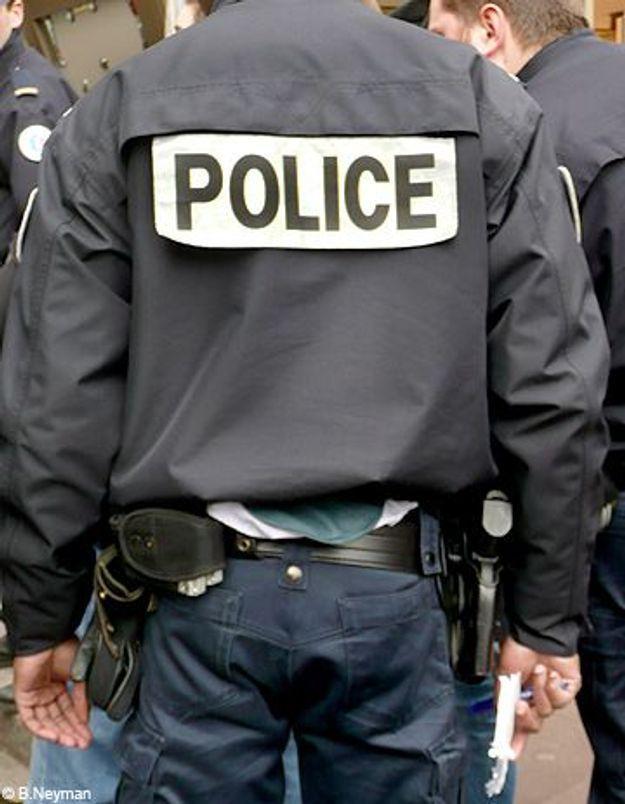 Paris : des mafieux roms forçaient des enfants à voler