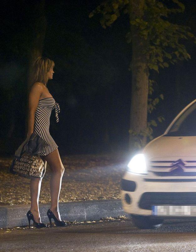 Проститутки на дороге карта, титястые девушки видео