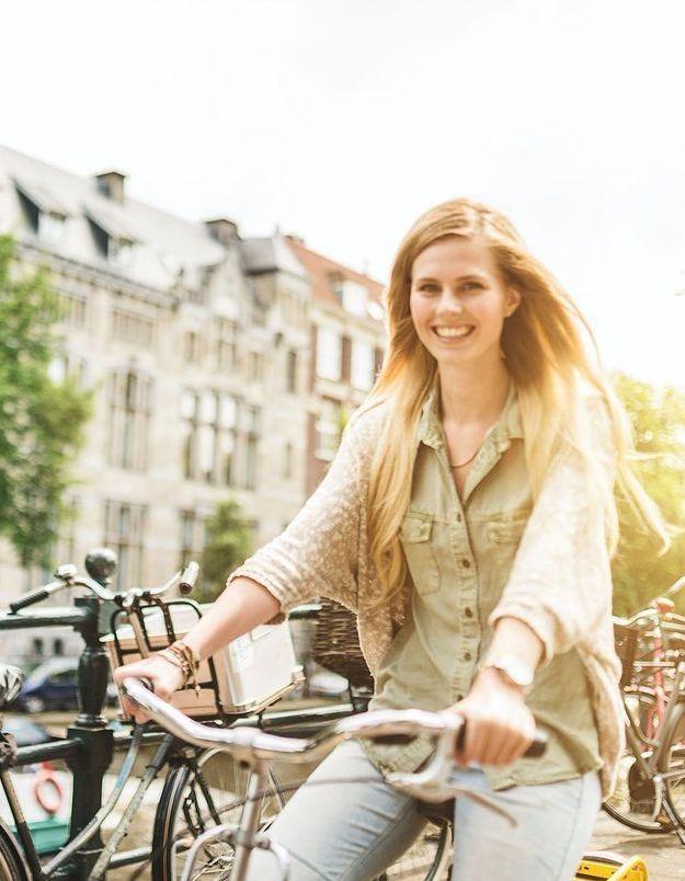 Paris est une des villes les moins healthy, mais à trois heures d'ici…