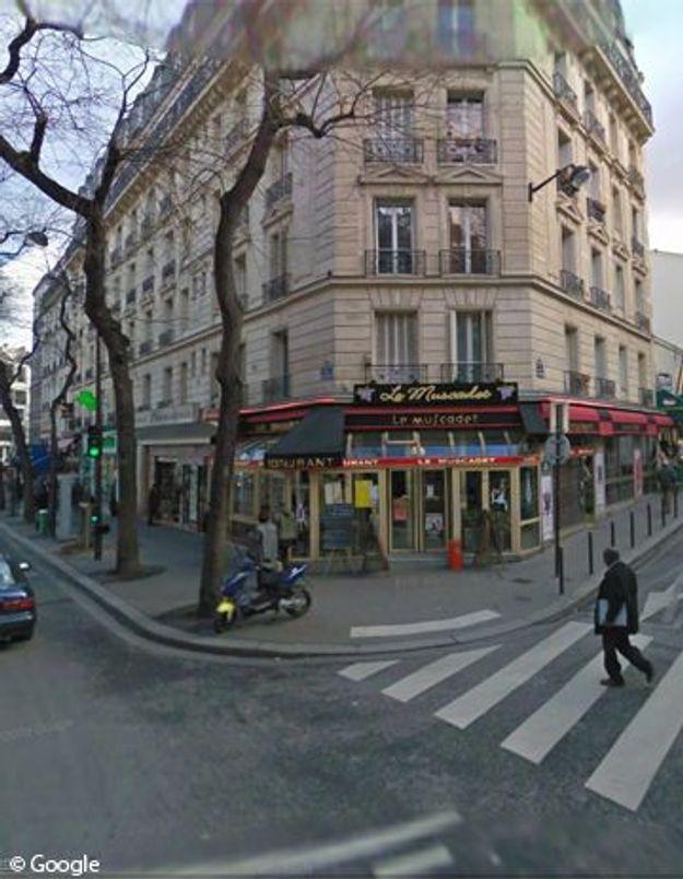 Paris : passé à tabac, un lycéen est dans le coma