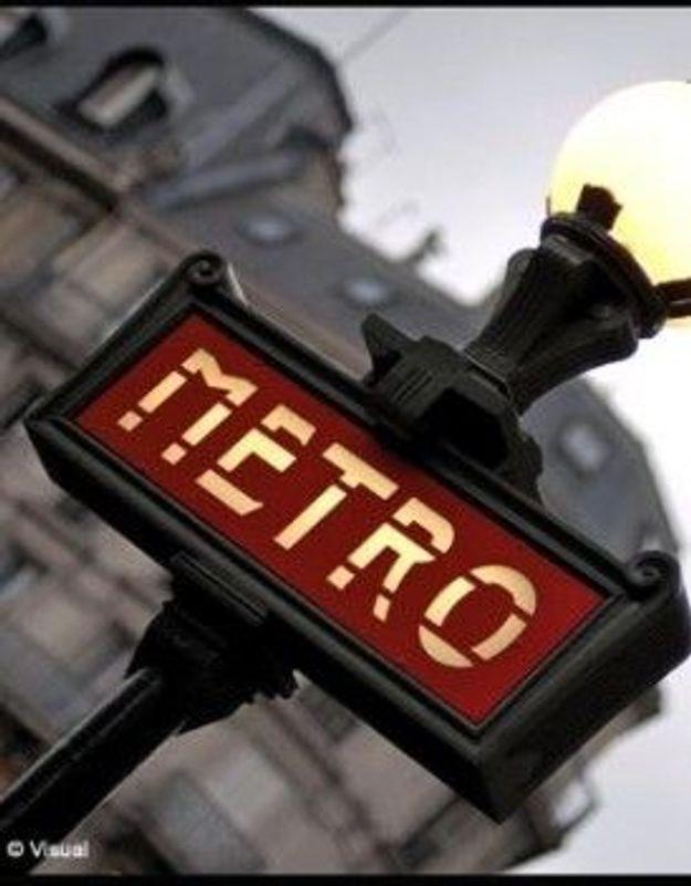 Paris : un agresseur sexuel arrêté dans le métro
