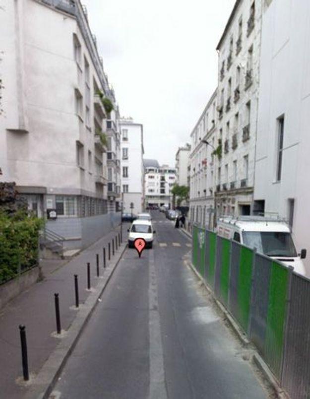 Paris : un nourrisson âgé de 24 jours enlevé