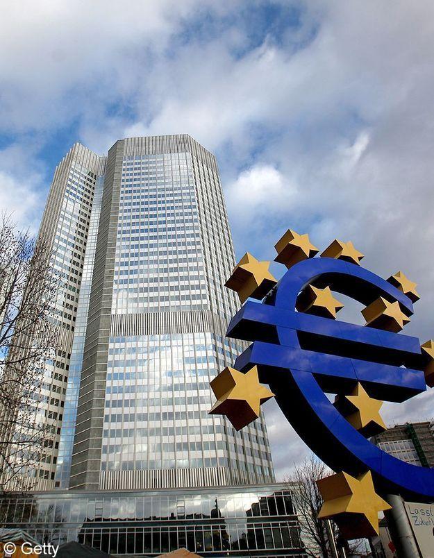 Parité : la BCE priée de recruter des femmes