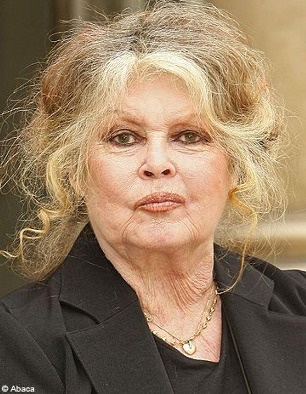 Parrainages : Brigitte Bardot soutient Marine Le Pen
