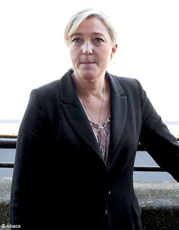 Parrainages : Marine Le Pen saisit le Conseil d'Etat