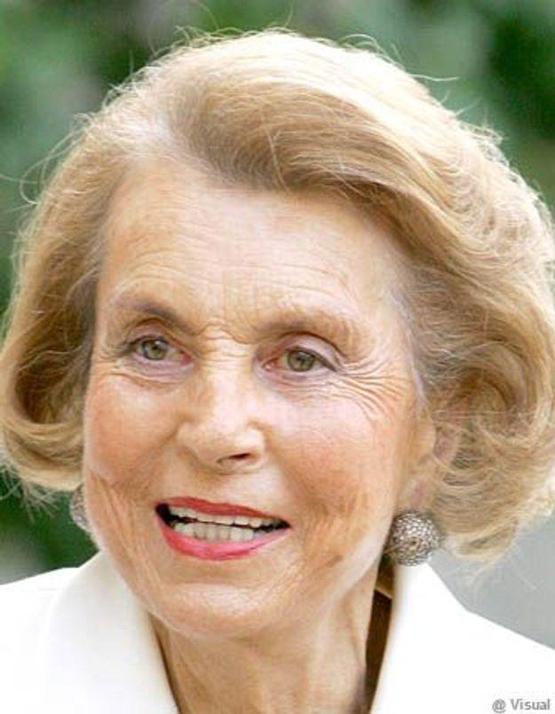 Pas de mise en tutelle pour Liliane Bettencourt