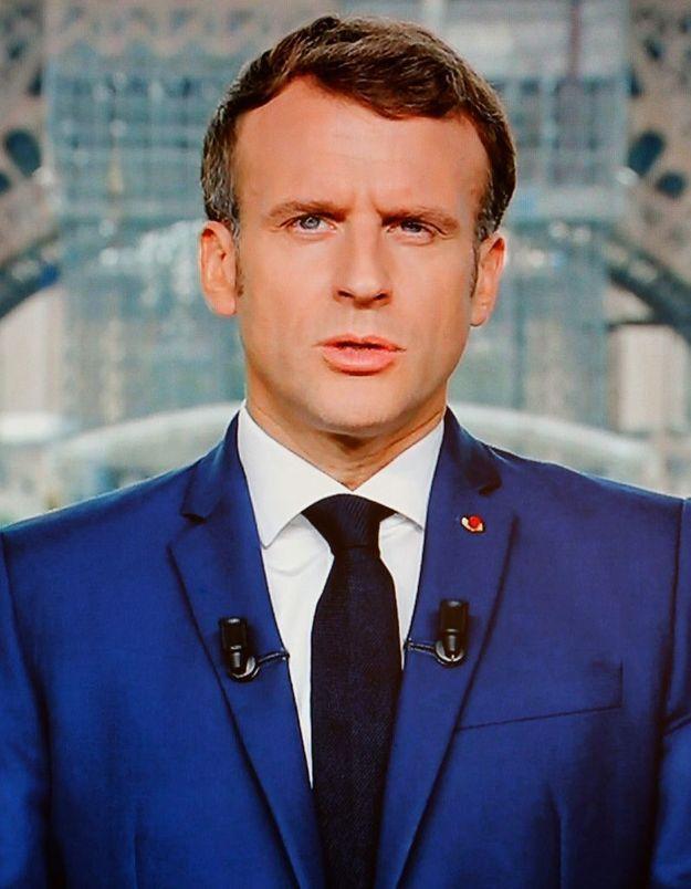 Pass sanitaire étendu, vaccination... Emmanuel Macron serre la vis face au variant Delta