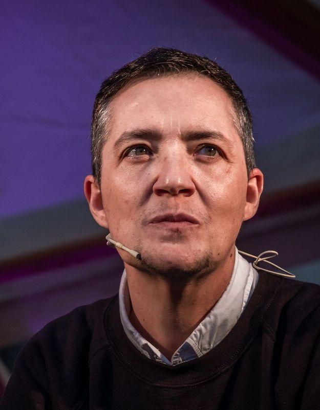 Paul B. Preciado : « L'hétérosexualité est un régime politique »