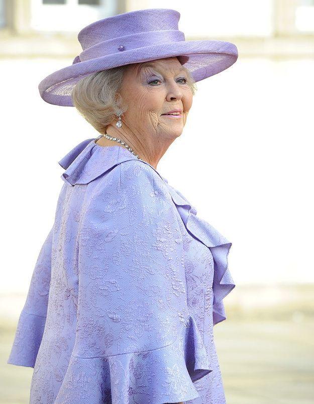 Pays-Bas : la Reine Beatrix s'apprête à céder le trône