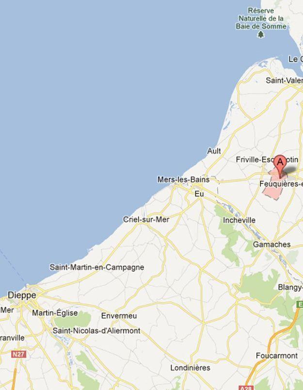 Pédophilie : un prêtre poursuivi à Amiens