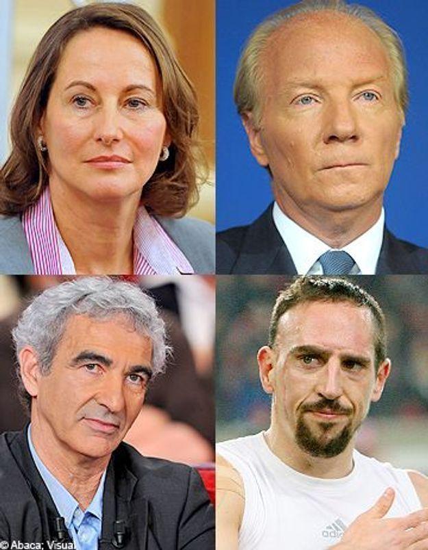People, politiques, sportifs…Ceux qui agacent les Français !