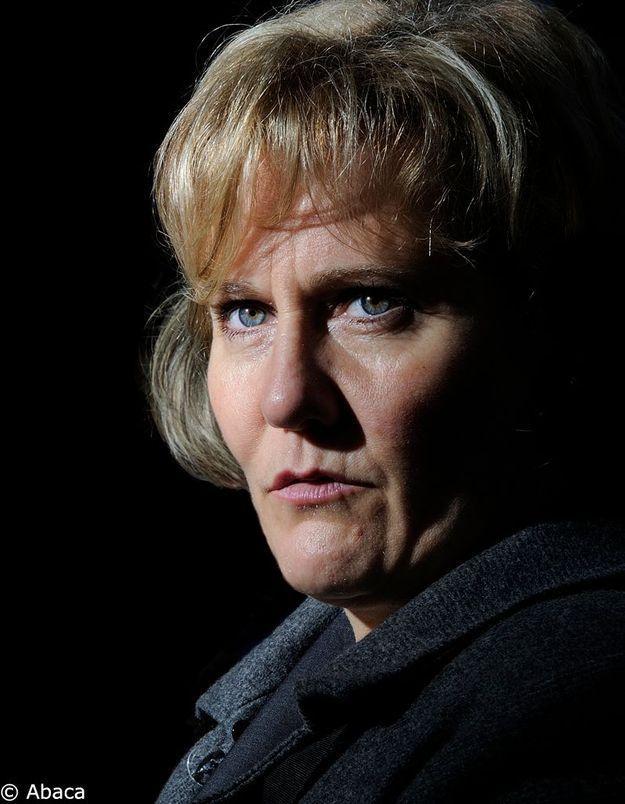Piégée, Morano trouve que « Le Pen a beaucoup de talent »