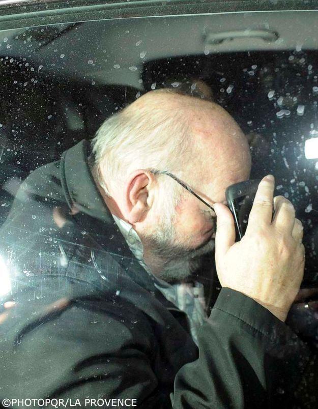 PIP : la demande de remise en liberté de Jean-Claude Mas rejetée