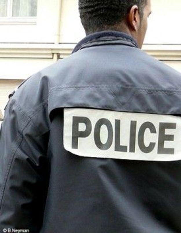 Plainte pour tentative de viol à l'école de police de Roubaix