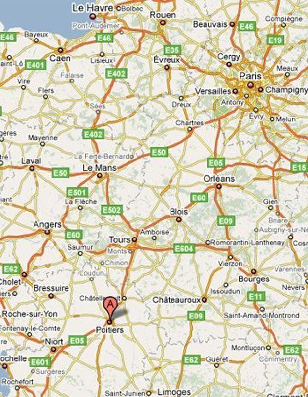 Poitiers : un bizutage tourne à l'agression sexuelle