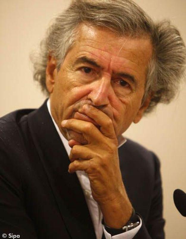 Polémique Catherine Deneuve : BHL défend Carla Bruni-Sarkozy