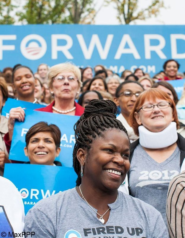 Polémique : les électrices influencées par leurs hormones ?