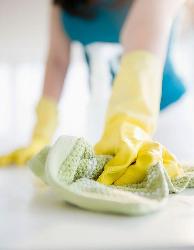 Polémique : un site belge propose des femmes de ménage sexy