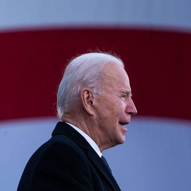 « Un discours presque christique » : lors de son investiture, Joe Biden cite saint Augustin, sa mère et les ténèbres