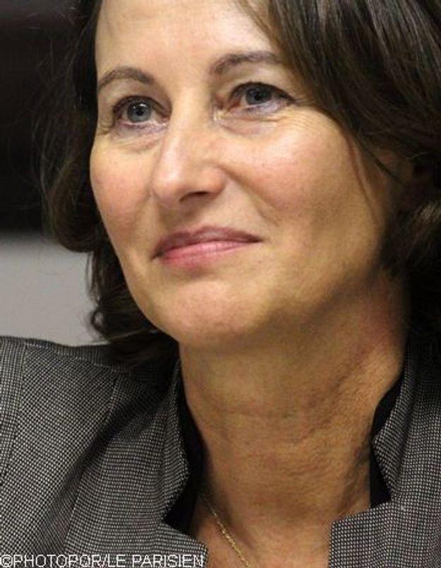 Présidentielle 2012 : Ségolène Royal en équipe avec DSK ?