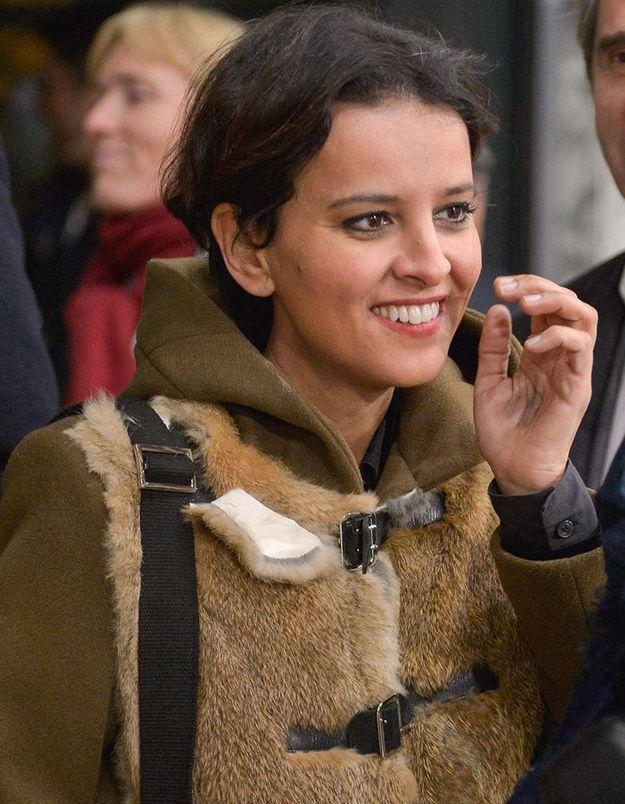 Présidentielle 2022 : le retour en politique de Najat Vallaud-Belkacem ?